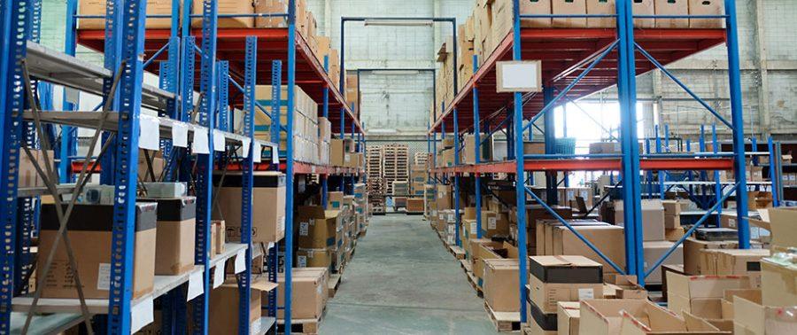 Lediga lager: Hitta rätt i djungeln av lagerlokaler